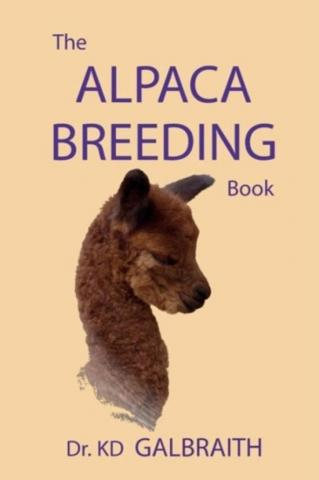 Alpaca breeding