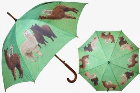 alpaca paraplu