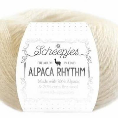 Alpaca garen wol